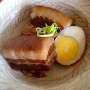 Kakuni 角煮