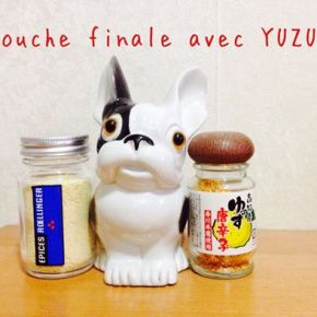 Yuzu 柚子