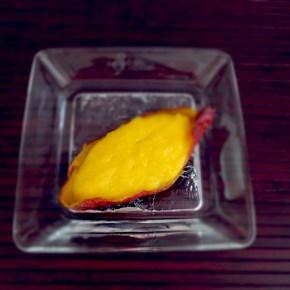 Gâteau à la patate douce スイートポテト
