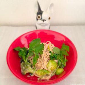 crème de tofu