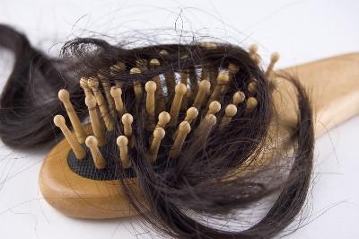 وصفة منع تساقط الشعر