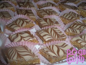 حلوة الرخامة المغربية