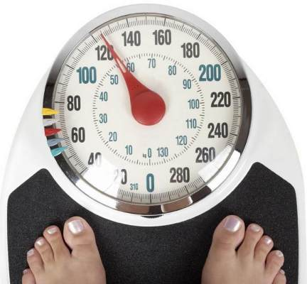 وصفات لزيادة الوزن