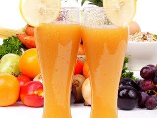 طريقة تحضير عصير ميامي في البيت