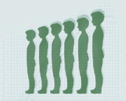 وصفة لزيادة الطول