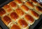 اسهل طريقة تحضير البتي بان petit pain