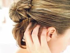 وصفة ساهلة لازالت القشرة من الشعر