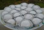 اروع كرات الثلج بالليمون