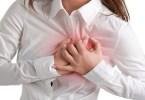 علاج الم الصدر بعد الفطام