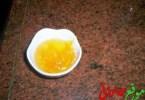 مربى البرتقال و الليمون