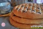 الخبز التركي
