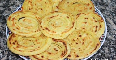 الملوي المغربي