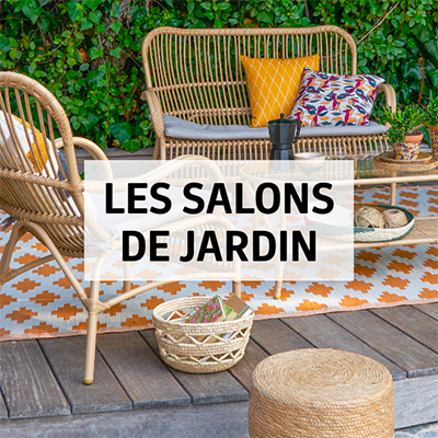 collection jardin 2021 mobilier et