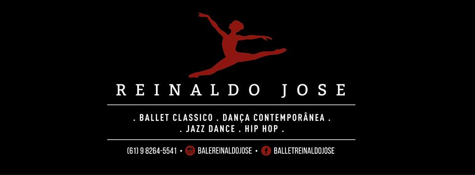 BALLET REINALDO JOSÉ