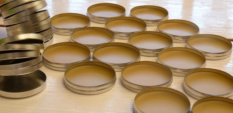 Presente prazamiga em um inverno passado: hidratante labial.