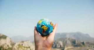 viagem sustentável