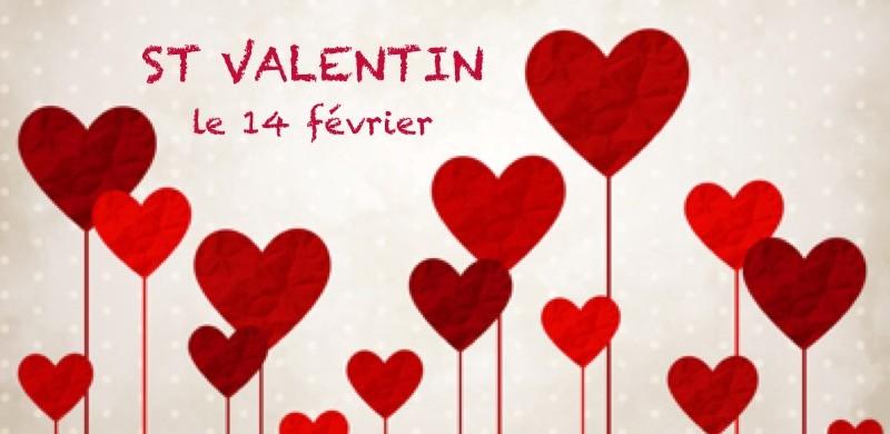 Ides Recettes St Valentin Jardin Des GourmandsJardin