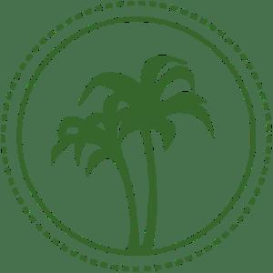 Icone jardin exotique bretagne