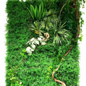 jardines verticales a medida