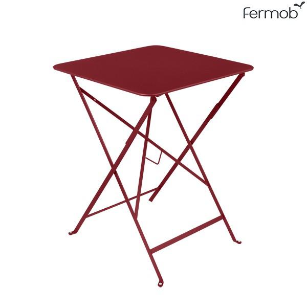 table bistro 57 x 57cm