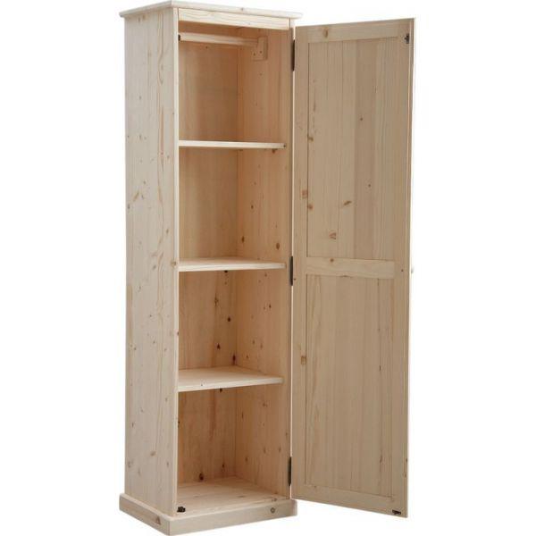 armoire en bois brut armoire en bois brut aubry gaspard
