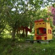 jardin de hoz parque infantil