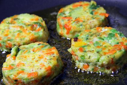galette de legumes recette cuisson