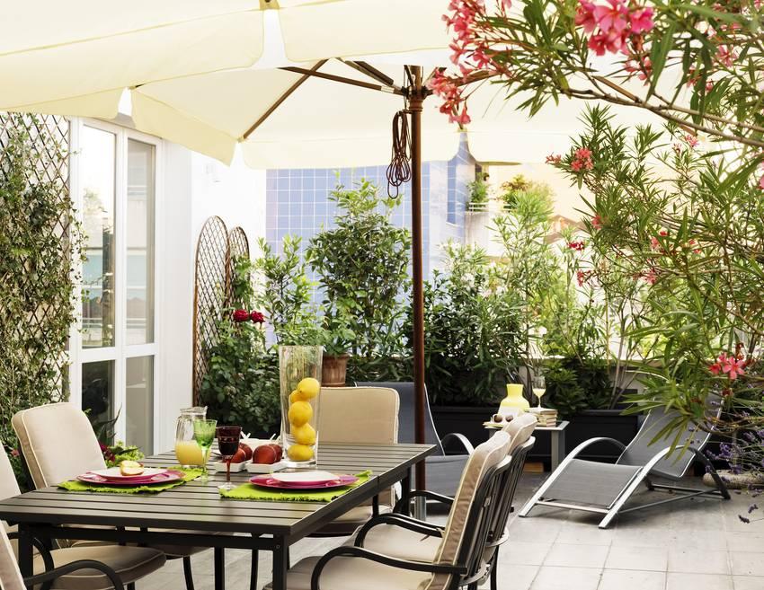 amenager un toit terrasse en 4 etapes