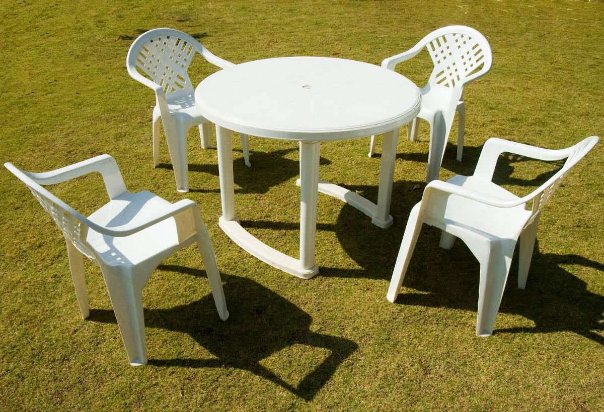entretien du mobilier de jardin en