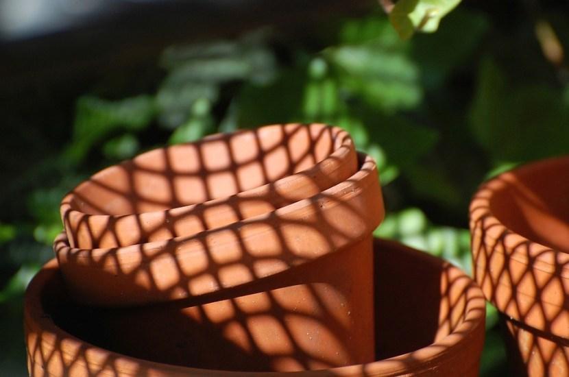 ombre jardin potager balcon pot