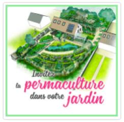 Inviter la permaculture dans votre jardin