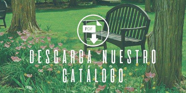 Catalogos jardineria