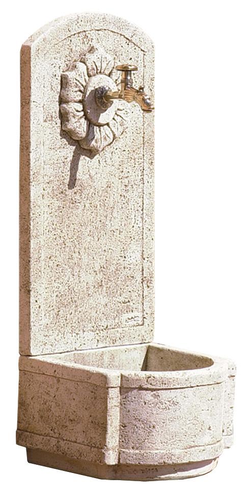 fontaine tournesol