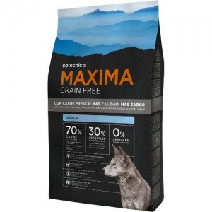 MAXIMA GRAIN FREE JUNIOR