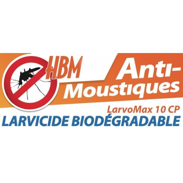 larvicide-biodegradable-anti-moustiques-larvomax-10-cp-vaison la romaine vaucluse