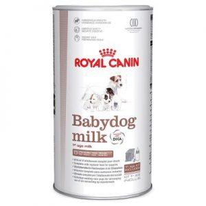 lait pour chiot baby dog milk