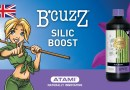 ATAMI SILIC Boost 100ml – B'CUZZ