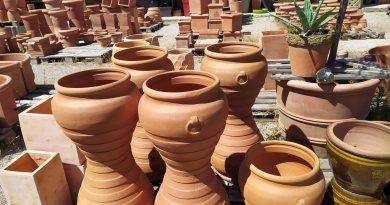 Arrivage Juin 2020 dans votre poterie à vaison-la-romaine