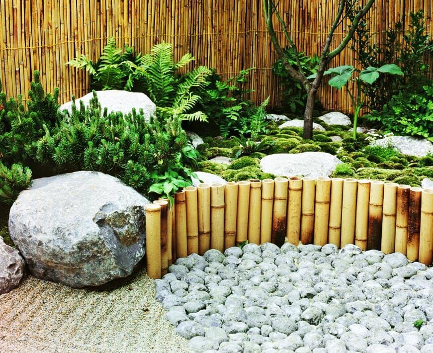 comment choisir vos bordures de jardin