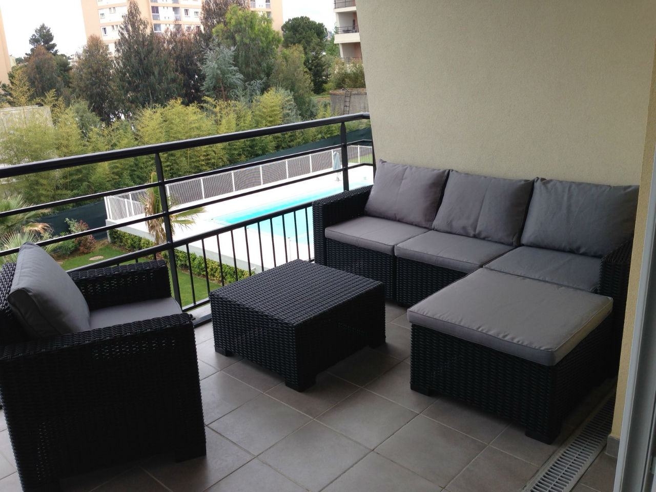 Comment Amnager Sa Terrasse