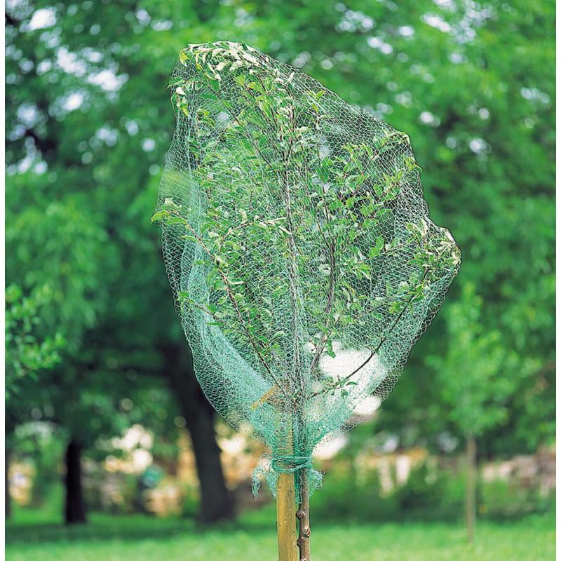 Filet De Protection Pour Arbre Fruitier Signe Jardin Et Saisons