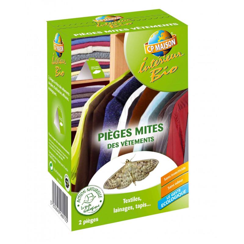 piege a mites textile naturel les 2