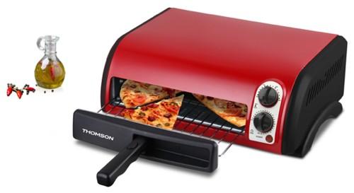 Meilleur Four A Pizza Electrique Le Vrai Comparatif Jardingue