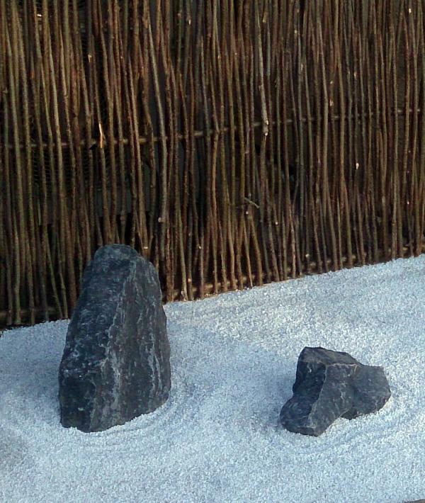 pierre pour jardin japonais