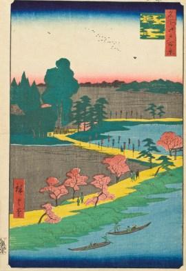 Azuma_Shrine_and_the_Entwined_Camphor_(Azuma_no_mori_Renri_no_azusa)_LACMA_M.2007.152.11