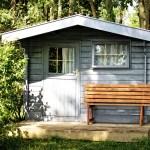 Aménager un chalet dans son jardin pour sublimer sa résidence