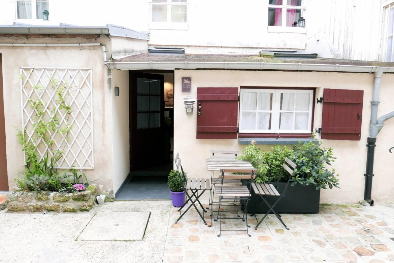 logement chantilly
