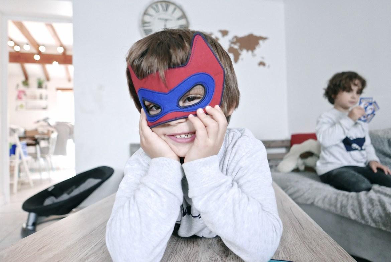 zozomum blog maman blog famille nombreuse mode enfant du pareil au même tenue de super héros