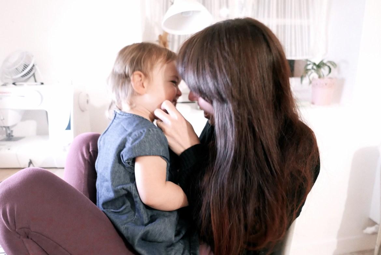 fin allaitement , bébé allaité 20 mois, allaiter longtemps