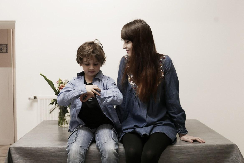 sept ans , blog maman, blog famille, autisme asperger